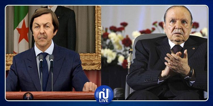 ''عصابة وسطو على ختم الرئيس''.. ماذا وراء إستقالة بوتفليقة ؟
