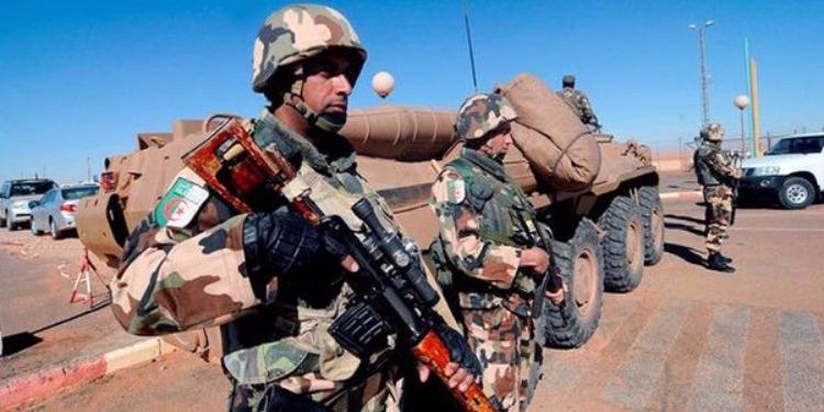 الجزائر: كشف و تدمير أربعة مخابئ للإرهابيين