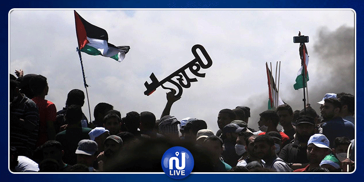 ممثل حركة فتح بتونس ينتقد تطبيع دول عربية للعلاقات مع إسرائيل