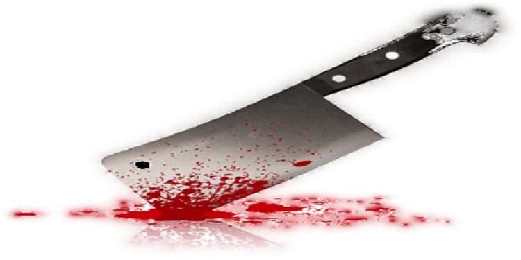 القيروان: إصابة بائع خضر في 'براكاج' بساطور من قبل 3 منحرفين