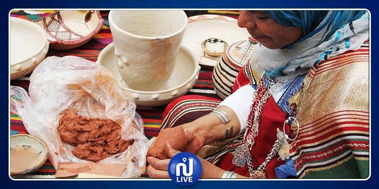 ''100 artisanes tunisiennes à Paris'', pour promouvoir le tourisme
