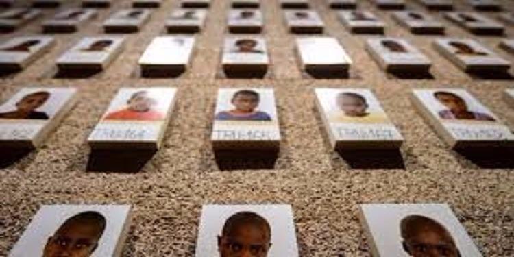 رواندا: السجن المؤبد لمتورط في الإبادة الجماعية