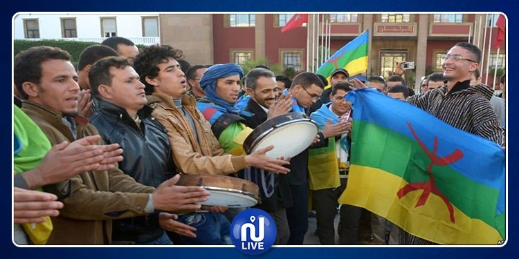الجزائر تحتفل برأس السنة الأمازيغية 2969