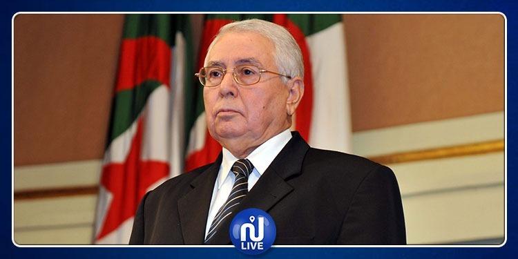 Algérie: Bensalah prendrait-il la place de Bouteflika?
