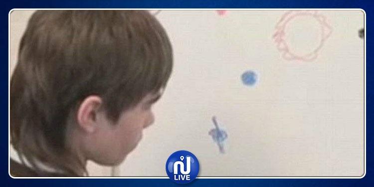 ابن الـ11 عاماً يزعم أنه عاش على المريخ ولهذا السبب صدقه الكثيرون!