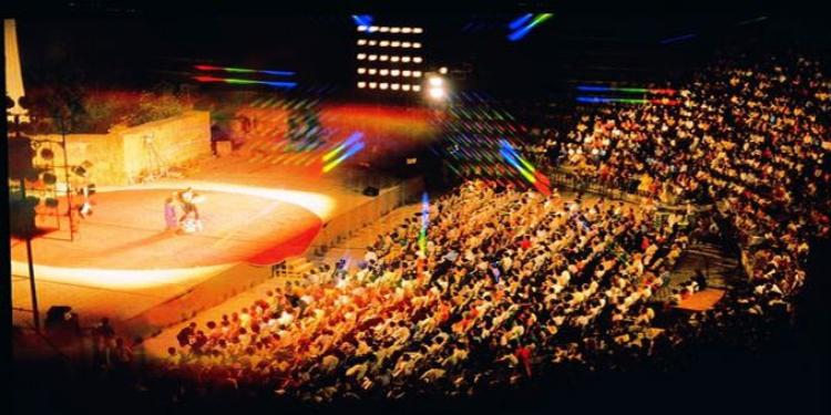 مهرجان قرطاج الدولي : انطلاق بيع التذاكر يوم السبت 4 جويلية