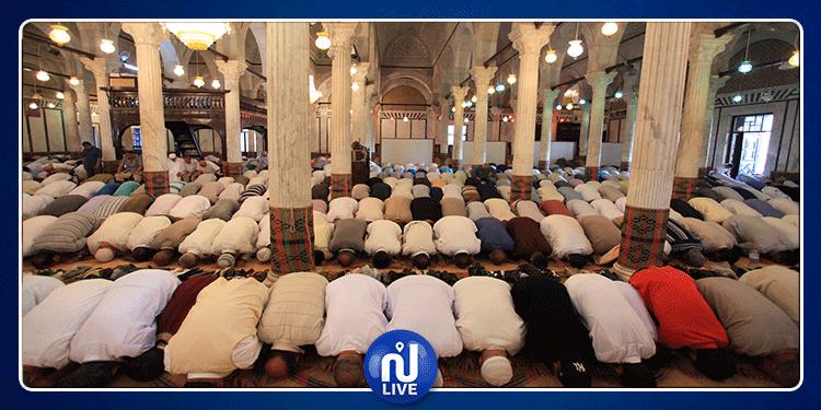 وزير الشؤون الدينية: ''لا يمكننا مراقبة جميع الخطب بالمساجد''