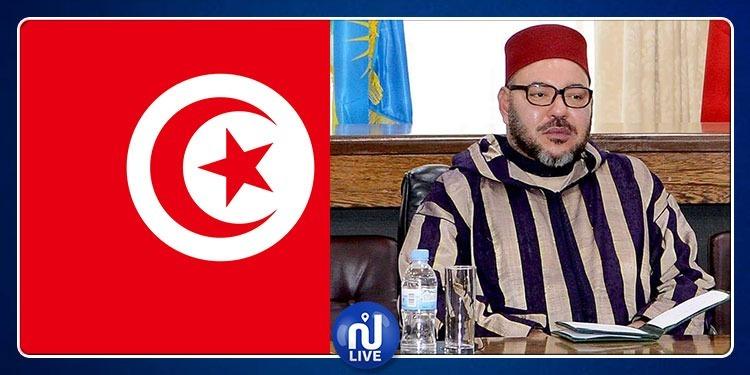 تونسي عاشر عشيقة خاله بالصدفة يتوجّه بالشكر لملك المغرب