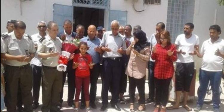 Attendat-Jendouba: Les habitants de Sbikha solidaires avec les agents de la Garde Nationale