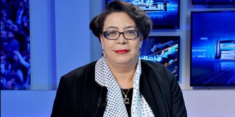 سعيدة قراش تطئمن الجالية التونسية وتؤكد التنسيق مع الإمارات لمتابعة وضعيات العالقين