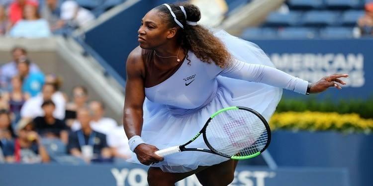 Tennis: Amende de 17.000 USD pour S. Willams; elle en a gagné 2 millions en finale… perdue
