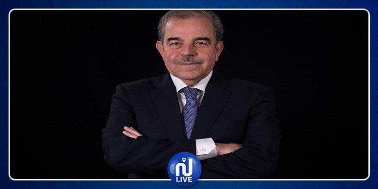 منذر الزنايدي يُوضح حقيقة انضمامه لنداء تونس