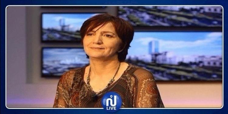 سامية عبو تحذر من 'الرجوع بالبلاد إلى مربّع الإستبداد'