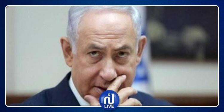 خوفا من إسقاط حكومته: نتنياهو ينصّب نفسه وزيرا للدفاع