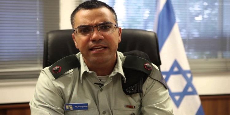 المتحدث باسم الجيش الاسرائيلي: سنكشف أسماء الدول العربية المتعاونة معنا سرًا  ( فيديو )
