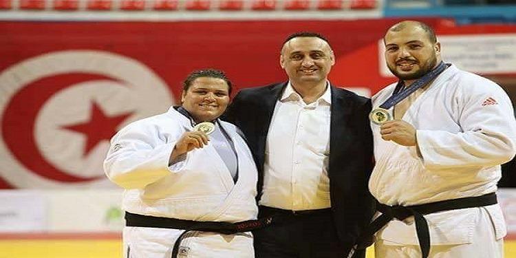 تونس تُحرز ست ميداليات في اليوم الأول من بطولة إفريقيا للجودو