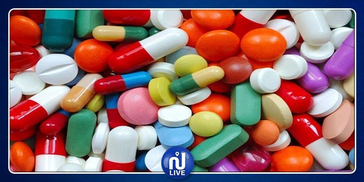 تونس ثاني دولة في العالم تستهلك المضادات الحيوية