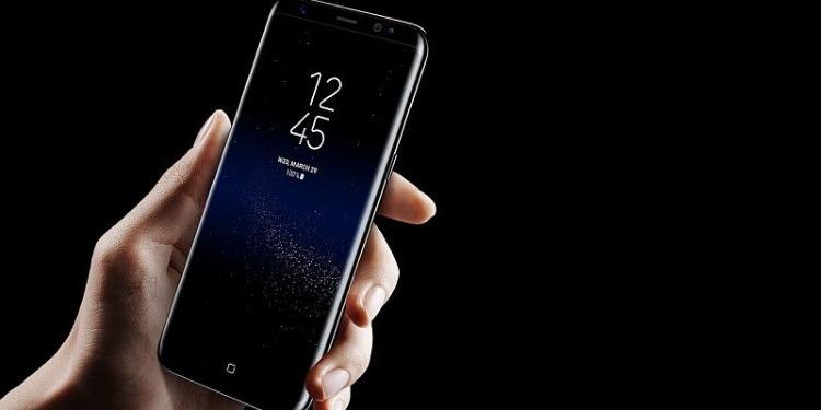 J-2 : Lancement officiel du Samsung Galaxy S9 (Photos)