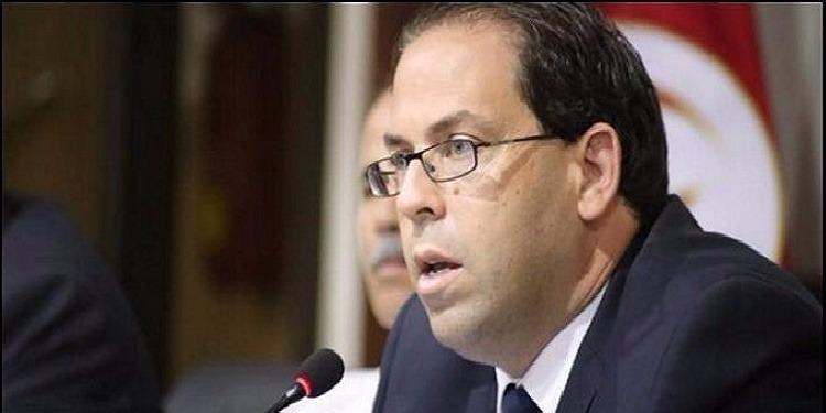 على خلفية أحداث تطاوين: إجتماع خلية أزمة برئاسة يوسف الشاهد