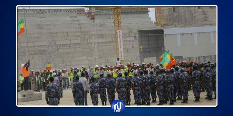 إثيوبيا: اعتقال عسكريين في قضايا فساد متعلقة بسد النهضة