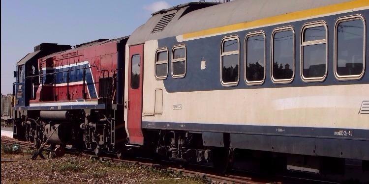 Radès : Percutée par un train, elle perd la vie
