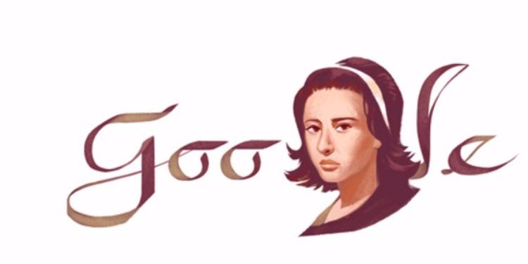 غوغل يحتفل بعيد ميلاد الفنانة الراحلة فاتن حمامة