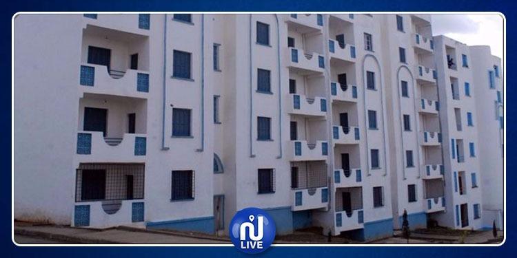 Sousse: des logements sociaux squattés, 6 personnes condamnées