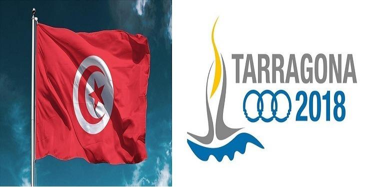 Jeux méditerranéens : la Tunisie 8e au tableau des médailles