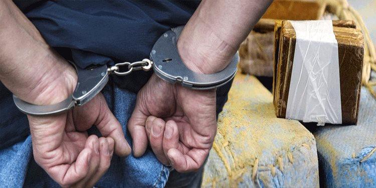 الملاّسين: الإطاحة بأخطر مروّجي المخدرات بالعاصمة