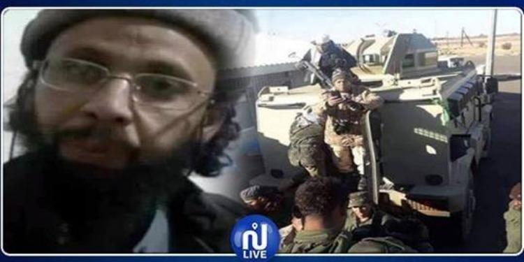 من هو الإرهابي 'أبو طلحة الليبي' الذي قُتل اليوم في عملية عسكرية