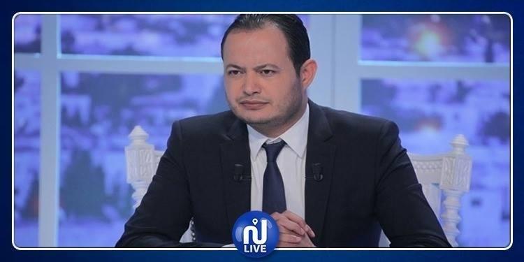 عام و4 أشهر سجنا في حق سمير الوافي