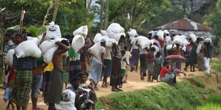 Rohingyas-Génocide: La Birmanie rejette le rapport de l'ONU