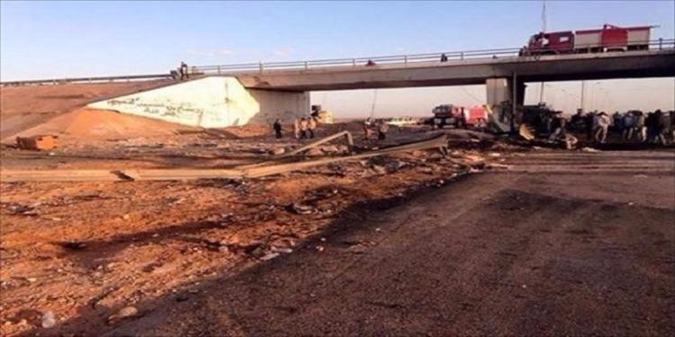 ليبيا: تفجير انتحارى يستهدف قوات مصراتة