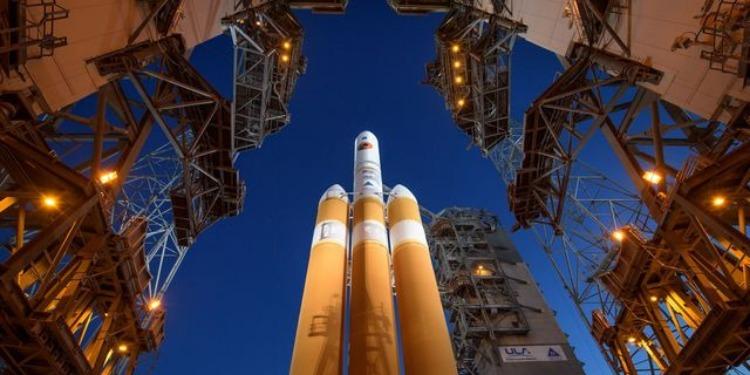 NASA: La sonde Parker traverse l'atmosphère du soleil