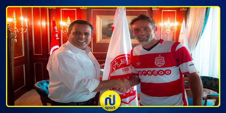 رسمي: ماركو سيموني مدربا جديدا لنادي 'راتشابوري' التايلاندي