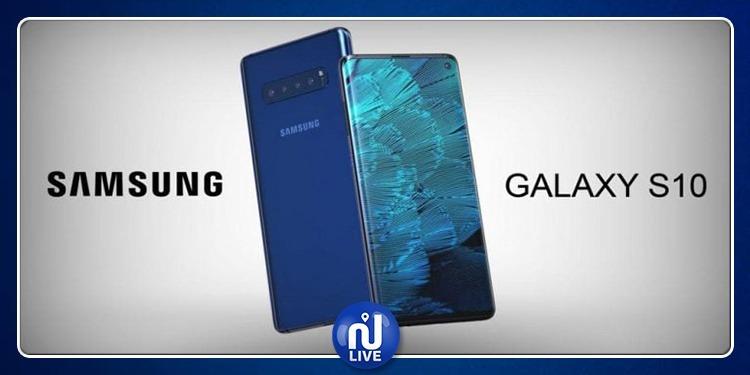 سامسونغ تعلن موعد الكشف عن هاتف Galaxy S10