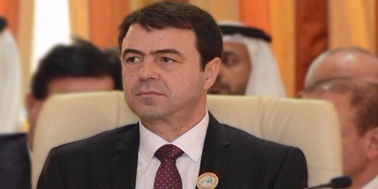 الهادي مجدوب:'الداخلية لازالت تتلقى معلومات عن تواجد مجموعات ارهابية متحصنة بالجبال المتاخمة للحدود التونسيةالجزائرية'