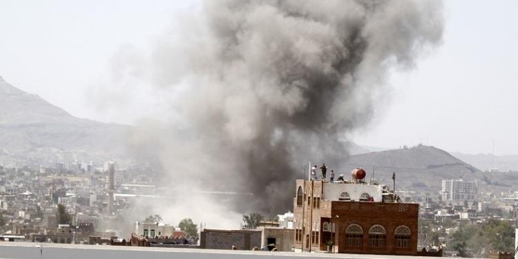 مقتل 80 شخص في غارة جوية على حفل زواج في اليمن