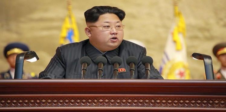كوريا الشمالية ترهب العالم