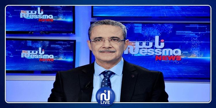 كمال بن مسعود: مجلس الأمن القومي ينظر في كل ما يعرضه رئيس الجمهورية