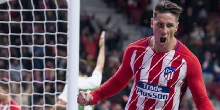 Mercato : Fernando Torres quitte l'Europe