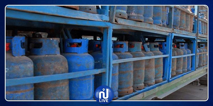 سليانة: إحداث نقاط بيع لقوارير الغاز المنزلي
