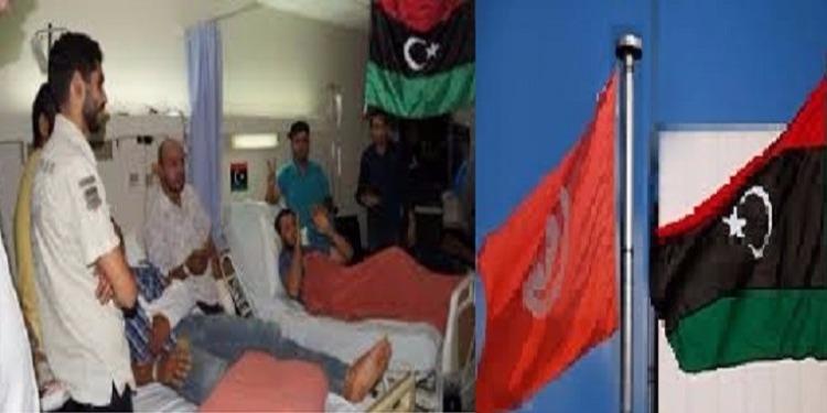 الحكومة الليبية تبدأ في تسديد الديون المتخلدة بذمتها لدى المصحات التونسية الخاصة