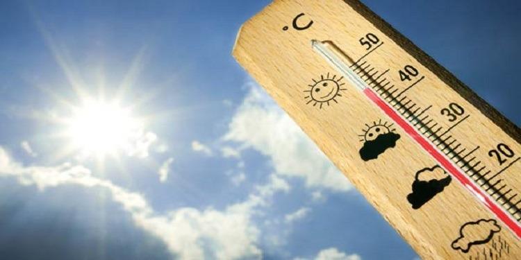 Météo : Baisse relative des températures à partir du 16 juillet