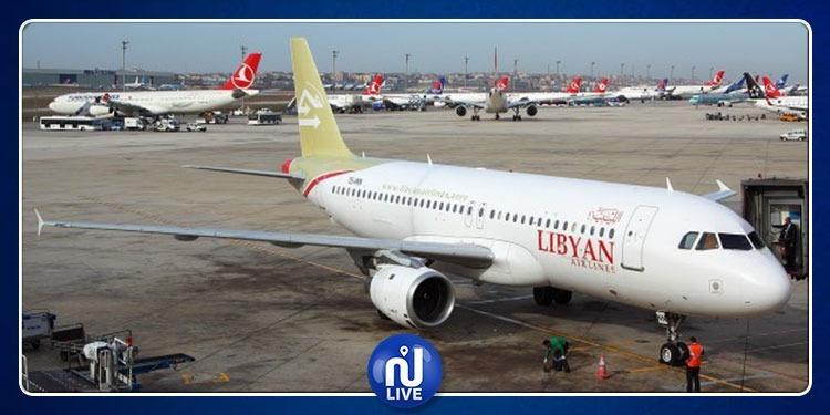 Reprise des vols civils dans le Sud de la Libye