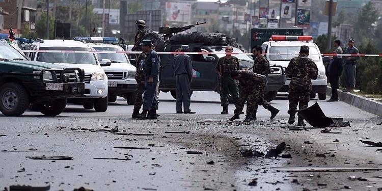 هجوم كابول: أكثر من 30 قتيل و''داعش'' يتبنى