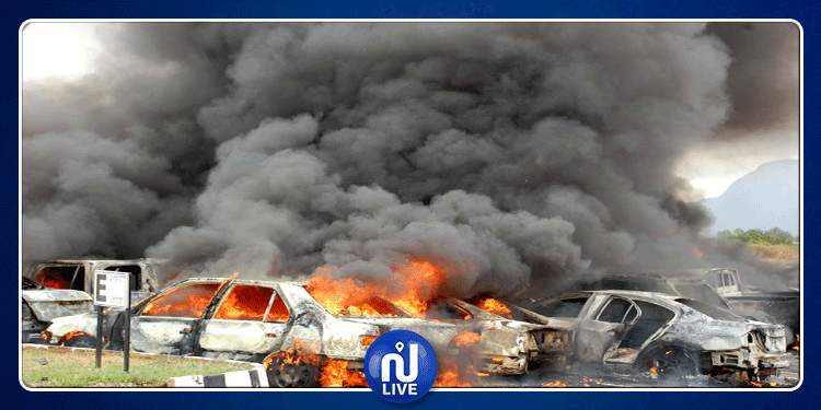 قتلى وجرحى في هجوم إرهابي في نيروبي