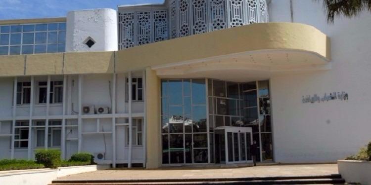 تحديد هوية الشخص المورط في السرقة من داخل مقر وزارة الشباب والرياضة