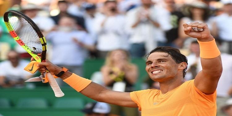 Tournoi ATP de Barcelone: Nadal qualifié en finale