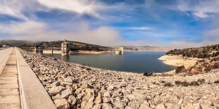 وضع خطة وطنية للمحافظة على الموارد المائية بجل الولايات